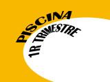 Piscina 1r Trimestre