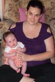 Matilda at 5 weeks