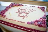 Mom's 90th Birthday Party