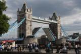 London in Summer 2011
