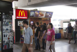 Bangkok - Siam BTS Station