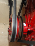 Sea Frost Pulley