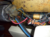 Original Factory Engine Wiring