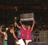 Fearless Fans