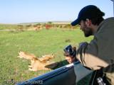 Wayne's Trip to Kenya