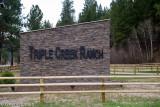 Triple Creek Ranch Montana 2011