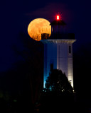 Full Moon March '11