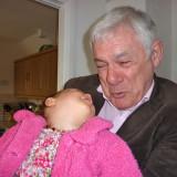 Silly Grandad!