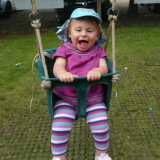 I like swings!