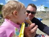 Ice cream!