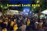 Lommel Leeft 2012