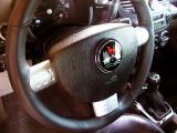 Wolfsburg Steering Emblem