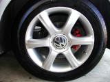 16-inch Alloy Wheel