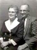 Carroll and Ila Shelton