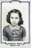 Nellie May Shelton