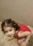 Anusha baby