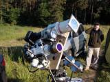 Transit of Venus Expedition - 6th June 2012