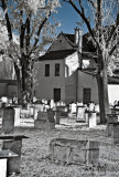 Krakow Jewish Cemetery - IR