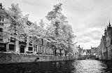 Bruges in IR