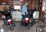 Harley Maintenance
