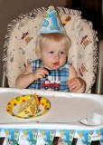 I'm One Year Old!!