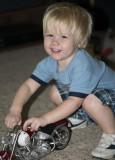 Biker to Be