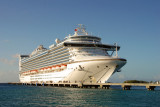 Magnificent cruise vacation