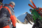 Raid Mont Blanc