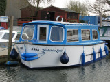 Looking Great Afloat
