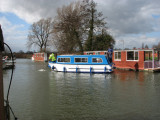 Beccles Gondoliers