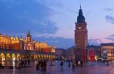Rynek Glowny, Cracow