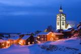 Norway, Eastern Part