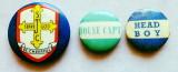School Badges 1960