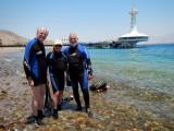 Coral World Eilat