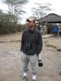 Our guide, Moez Ali