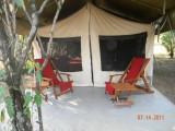 JK Mara Tent Camp