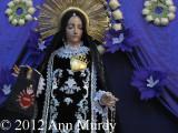La Semana Santa en Oaxaca, Mexico 2012