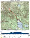 Moulton Valley Hike, Gilford, NH