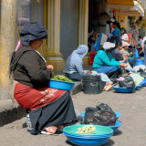 People of Equador