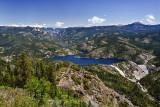 Yosemite NP, Sierra Mountains, and Kings Canyon NP