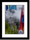 Taktsang - Shrouded in Cloud