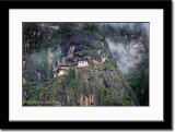 A Clearer View of Taktsang