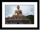 Construction of Buddha Statue