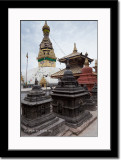 Swayambhunath or Monkey Temple