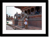 Durbar Square in Lalitpur