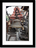 Bell at Swayambhunath Temple