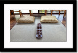 Congklak - A Traditional Board Game