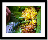 Traditional Yellow Rice Dish