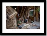 Hand Made Angklung