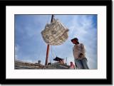 Unloading Goods at Sunda Kelapa Harbor